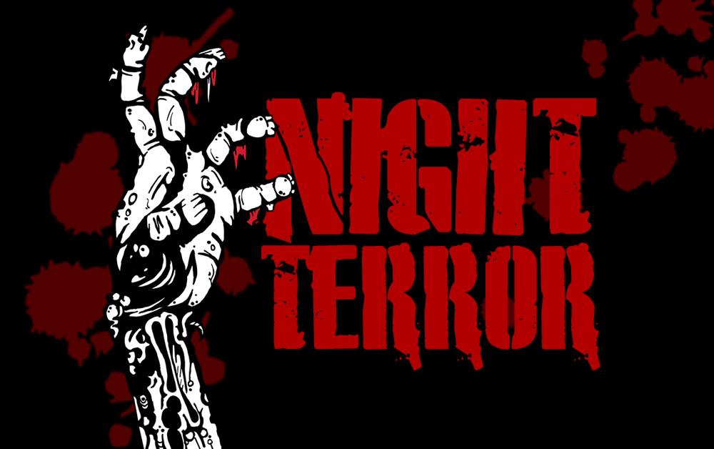 Airsoft Night Terror 2017