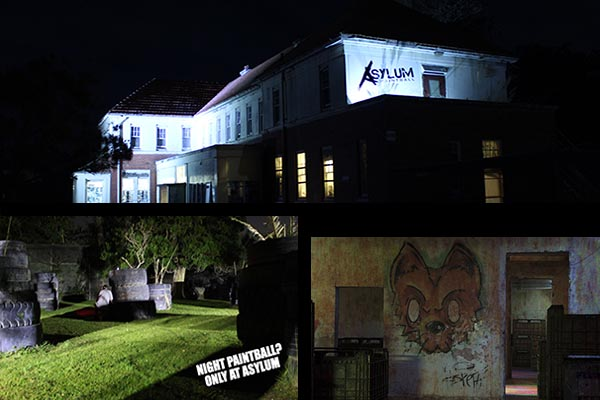 Asylum Paintball Night Games Arenas 2019 600W